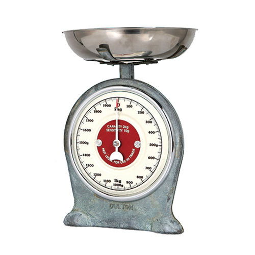 Old fashioned scale AG